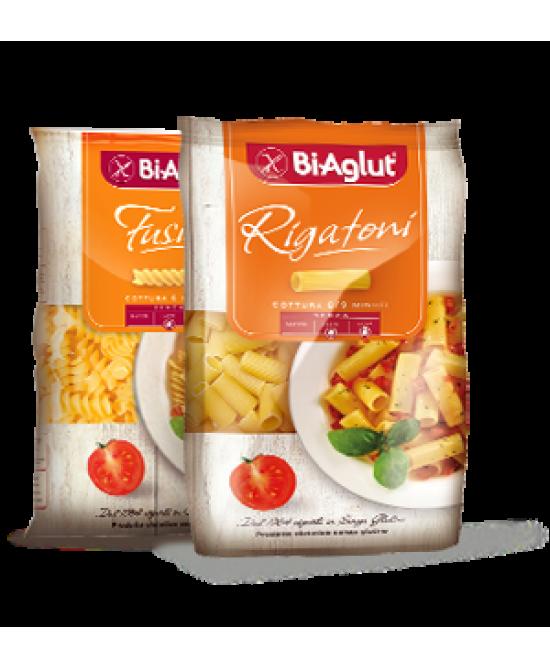 BiAglut Rigatoni Senza Glutine 500 g