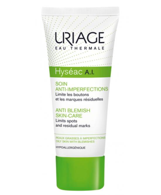 Uriage Hyséac A.I. Trattamento Anti-imperfezioni Viso 40 ml