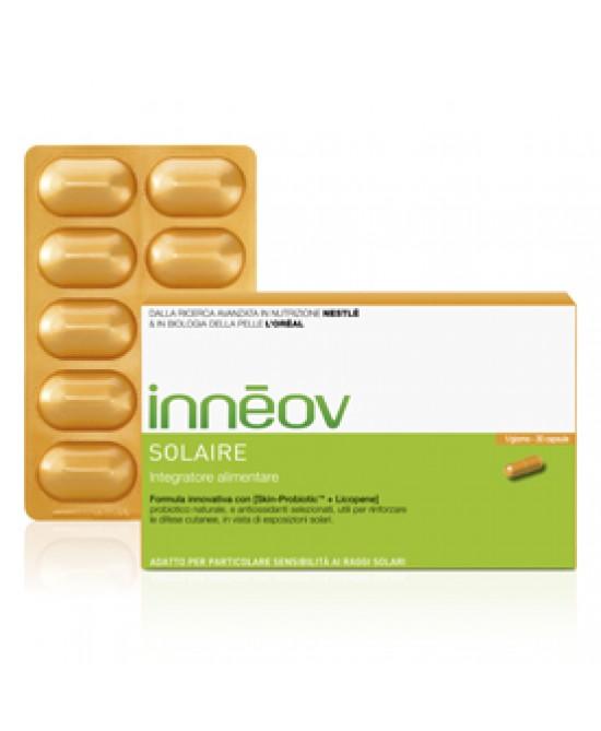 Inneov Solaire 30 Capsule - Farmaci.me