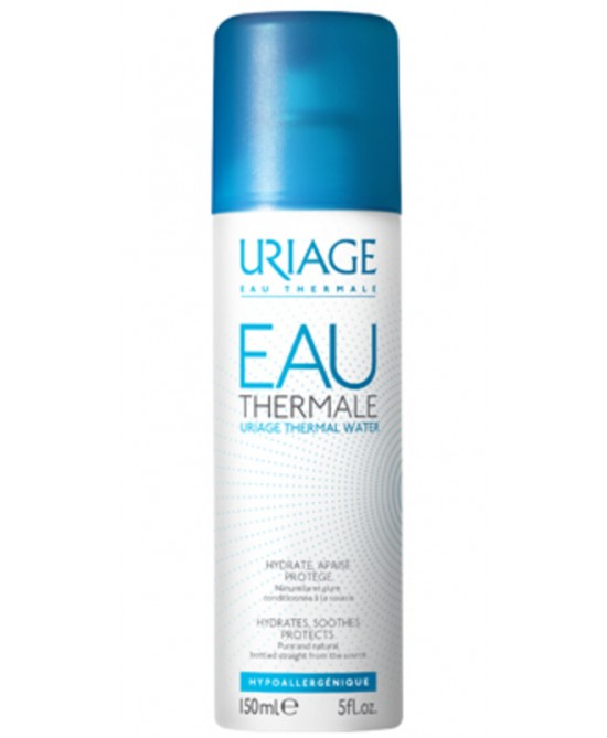 Uriage Eau Thermale 150ml - La farmacia digitale
