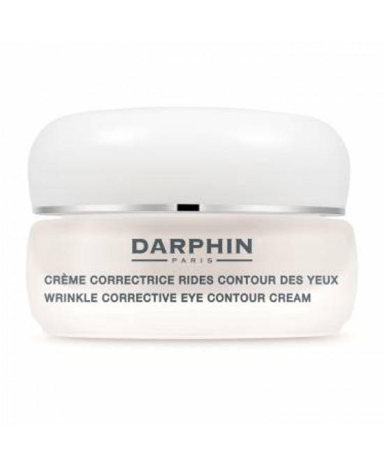 Darphin Crema Correttiva Rughe Contorno Occhi 15ml - farmaciafalquigolfoparadiso.it