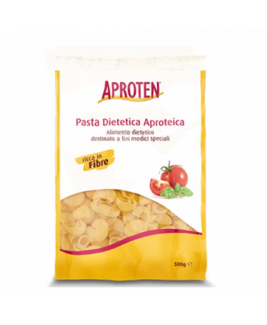 Aproten Pipe Pasta Dietetica Aproteica 500 g