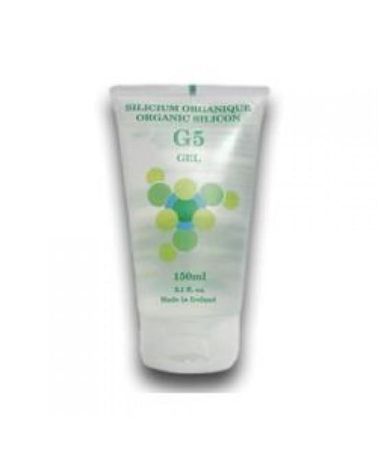 Free Land Silicium Organique G5 Gel 150 ml