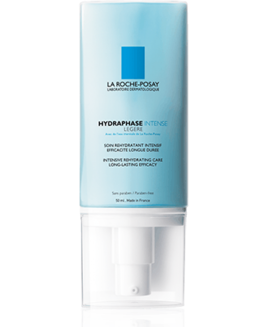 La Roche-Posay Hydraphase Intense Legere 50ml - Farmaci.me