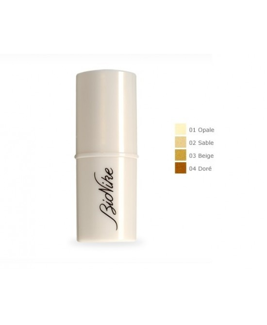 Defence Color Cover Fondotinta Stick Correttore Tonalità 03 Beige 15 ml - Farmalilla