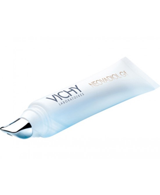 Vichy Neovadiol Gf Contorno Labbra E Occhi 15ml - Farmacia 33