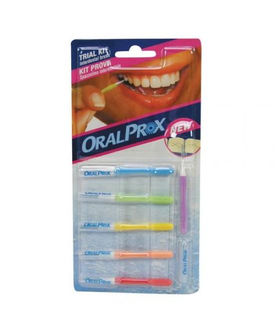 ORALPROX KIT PROVA 6MISURE-920597642