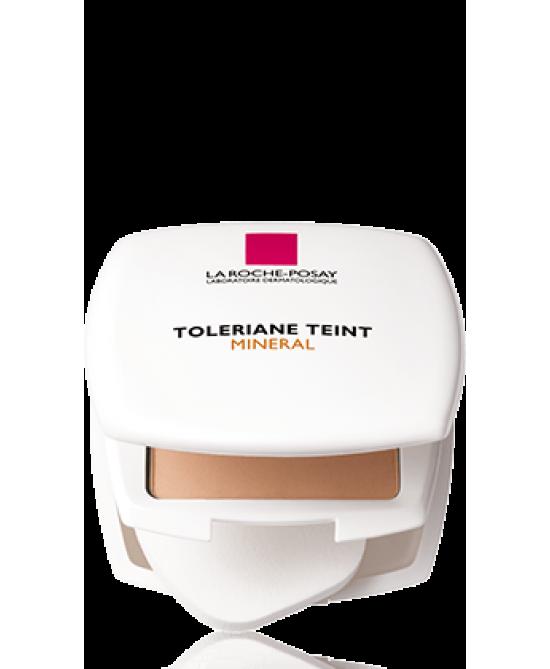 La Roche Posay Toleriane Teint Mineral Fondotinta Correttore Compatto Sand Beige 9,5 g