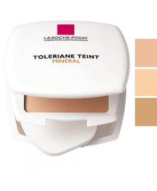 Toleriane Teint Mineral 15 - Farmafamily.it