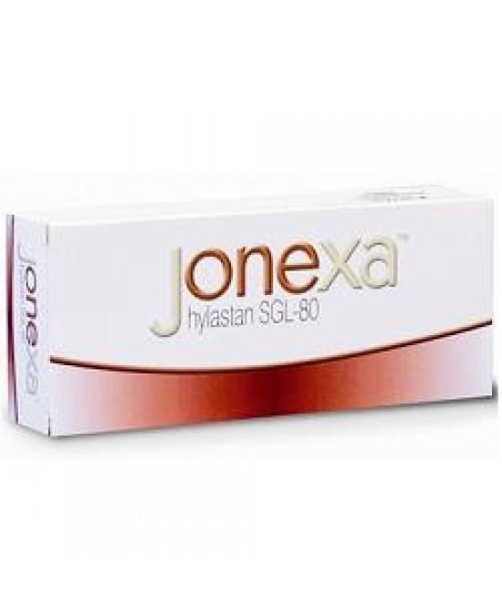 Jonexa Siringa Acido Ialuronico Soft Gel 4ml - Farmacia Giotti