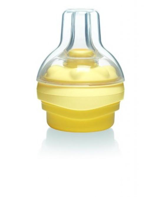 Medela Calma Singolo Dispositivo Per La Somministrazione Del Latte - Farmajoy