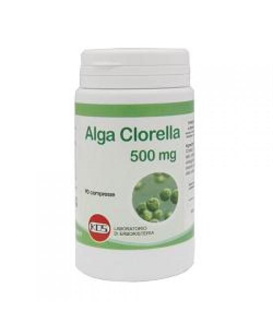 Kos Clorella Integratore 90 Compresse