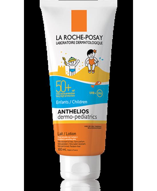 La Roche-Posay Anthelios Dermo-Pediatrics Spf50 + Latte Bambino 100ml - farmaventura.it