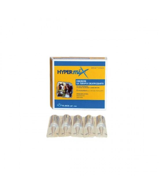 Rimos Hypermix 5 Hypermix Olio Multifunzionale In Monodosi  5ml - Farmawing