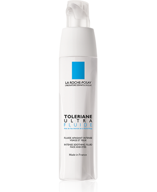 La Roche-Posay Toleriane Ultra Crema - Spacefarma.it