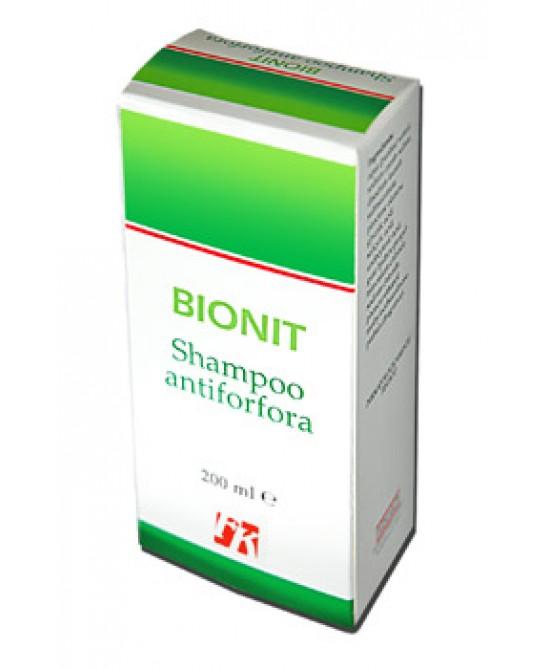 BIONIT FORFORA SHAMPOO 200 ML - Farmacia Centrale Dr. Monteleone Adriano