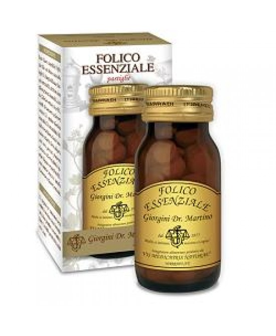 Folico Essenziale 125past - Iltuobenessereonline.it