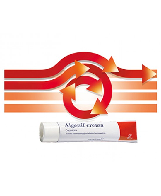 Geofarma Algenil Crema 50ml - Farmastar.it
