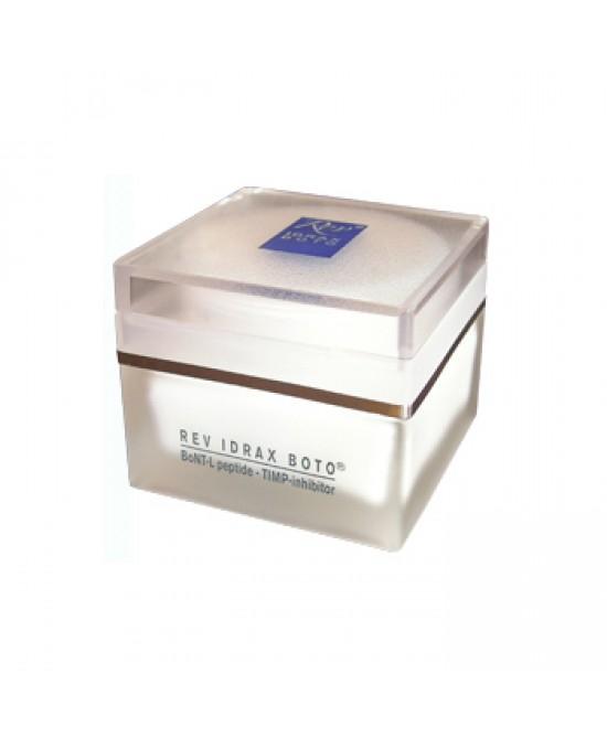 Rev Pharmabio Idrax Boto Crema Antirughe 50 ml