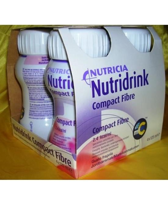 NUTRIDRINK COMP FIBR FR4X125ML-921317968
