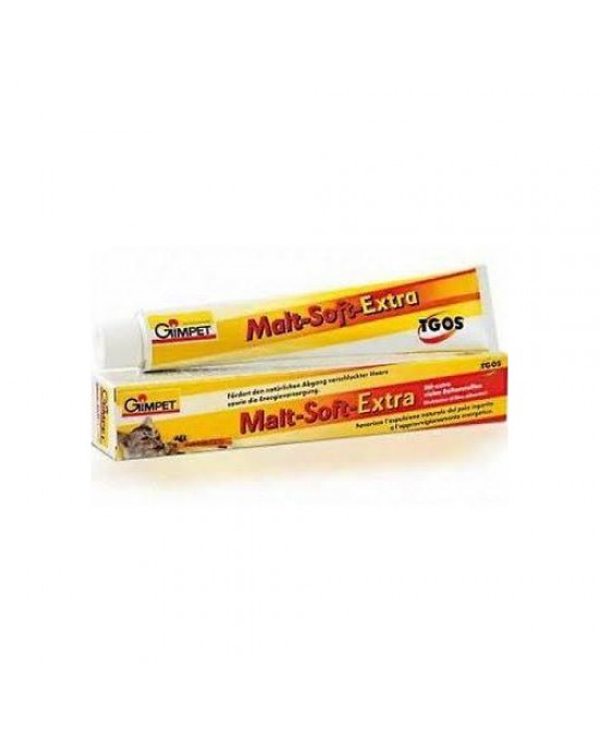 Gimpet Malt Soft Extra 50g - Farmapc.it