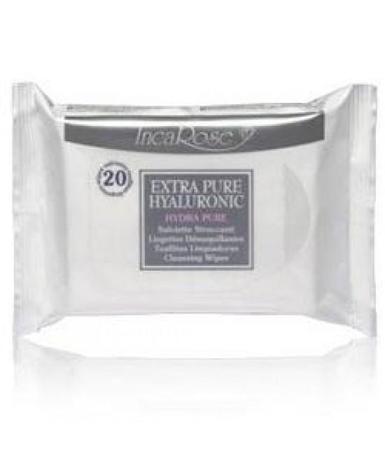 Incarose Eph Hydra Pure 20salv