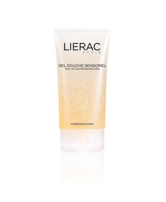 Lierac Gel Douche Sensoriel 150ml - Antica Farmacia Del Lago