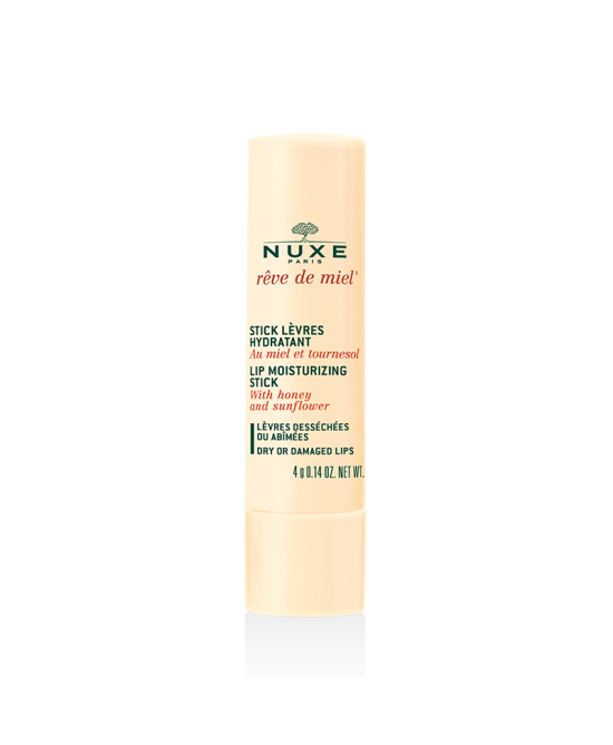 Nuxe Reve De Miel Stick Levres Hydratant Stick Labbra Idratante 4 g - Farmabellezza.it
