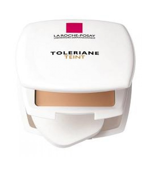 La Roche Posay Toleriane Teint Compatto Crema Beige Chiaro 9 g