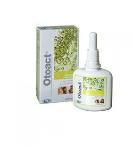 Otoprof 100g Sol Auricolare - Farmafamily.it