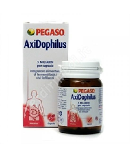 AXIDOPHILUS 60CPS prezzi bassi