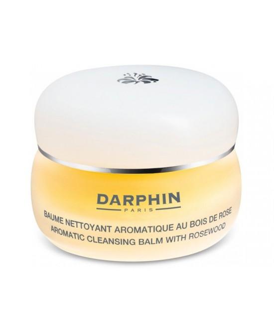 Darphin Baume Nettoyant Aromatique Balsamo Detergente Aromatico Al Legno Di Rosa 40ml -
