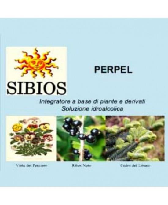 Sibios Perpel Gocce 50ml - Arcafarma.it