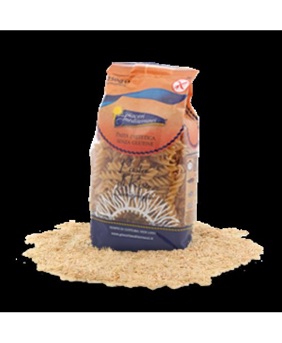 Piaceri Mediterranei Pasta Di Riso Fusilli Senza Glutine 250 g