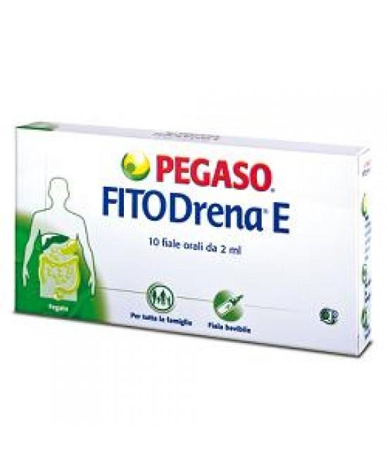FITODRENA E 10F 2ML prezzi bassi