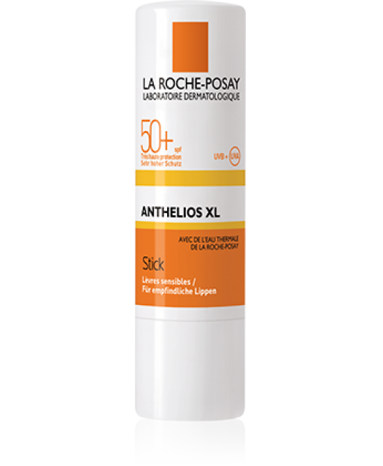 La Roche-Posay Anthelios XL SPF 50+ Labbra Stick Da 3ml - Farmaci.me