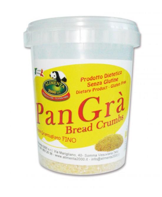 Alimenta 2000 Pan Grattato Fine Senza Glutine 300 g