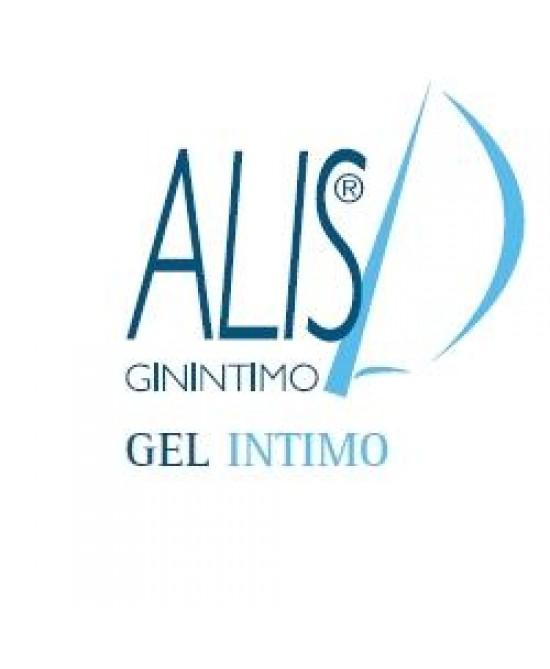 Alis Gel Intimo 30ml - Farmabravo.it