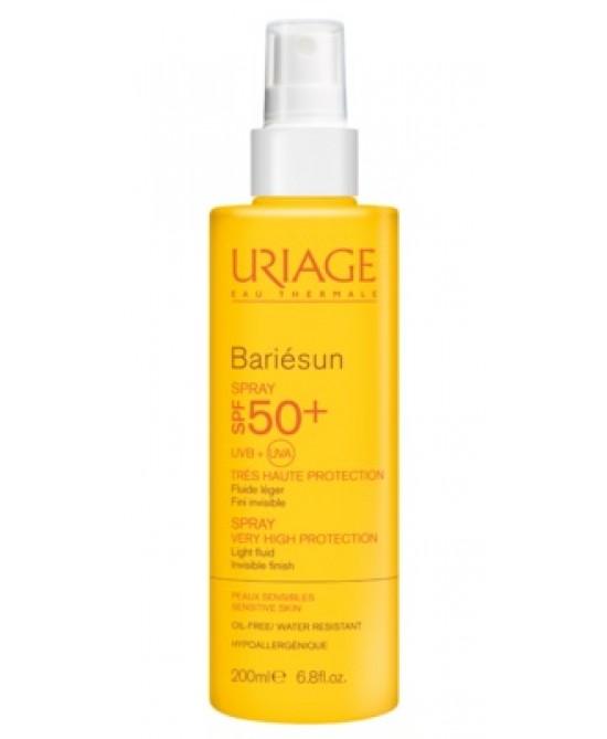 Bariesun Spf50+ Spray - Farmabenni.it