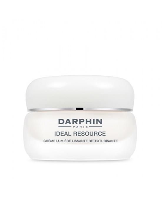 Darphin Ideal Resource Crema Levigante Illuminante Ristrutturante 50ml -