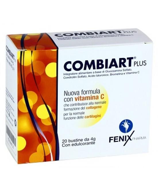 Combiart Plus 20bust - Farmaciaempatica.it