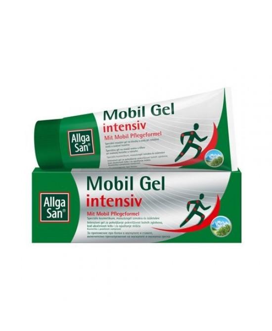 Allga San Mobil Gel Intensiv 100ml - Farmapage.it