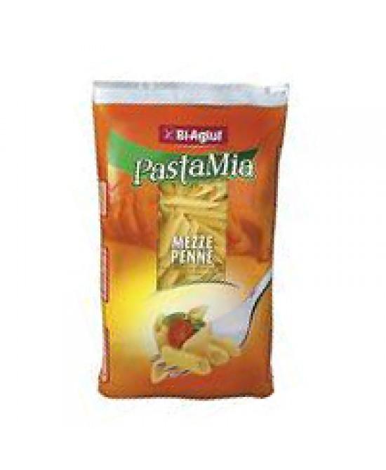 Biaglut Mezze Penne Pasta Senza Glutine 500 g