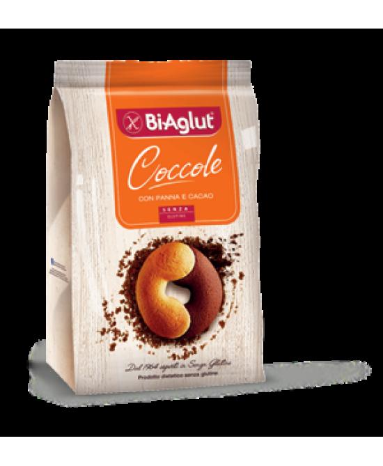 Biaglut Coccole Biscotti Senza Glutine 200g - FARMAPRIME