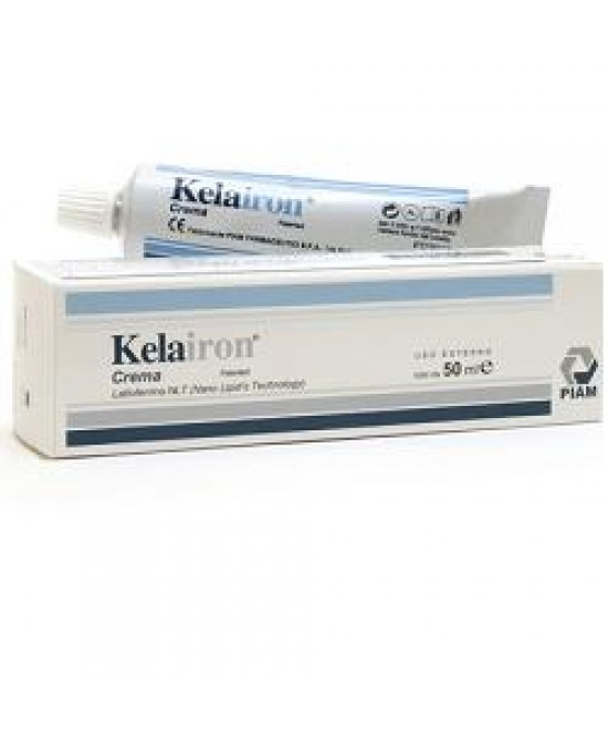 Kelairon Crema 50ml - Farmabros.it