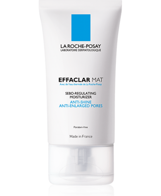 La Roche-Posay Effaclar Mat Idratante Sebo-Regolatore 40ml
