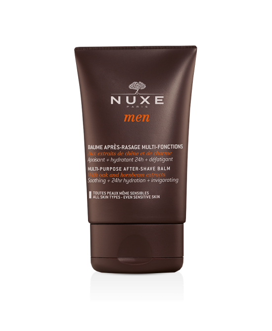 Nuxe Men Baume Après-Rasage Multi-Fonctions Trattamento Viso Dopobarba Uomo 50ml - Farmabellezza.it