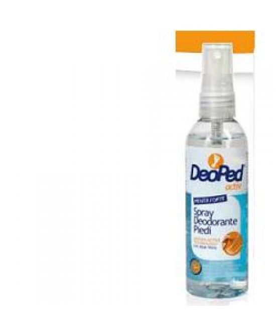 Deoped Activ Spray Deod Piedi - Farmastar.it