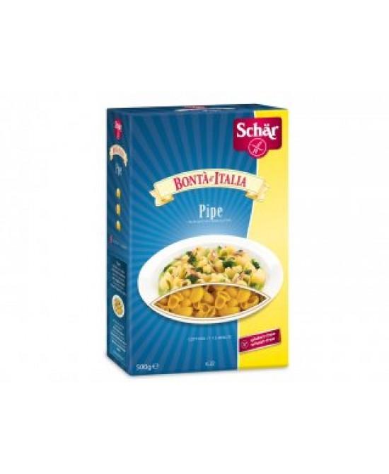 Schar Pipe Pasta Senza Glutine 500 g offerta