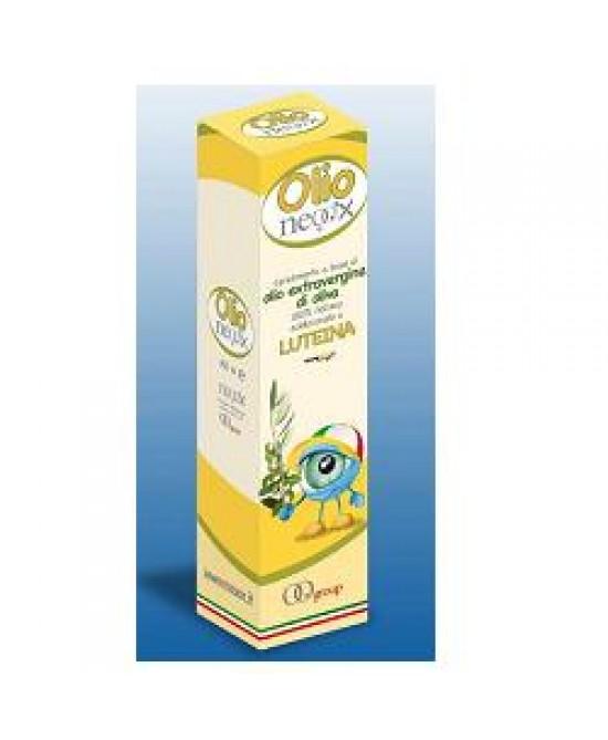 Olio Neoox Condimento 250ml - Farmaunclick.it